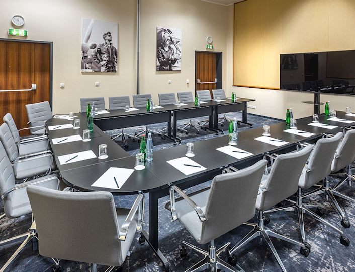 Courtyard by Marriott Prague Airport | Meeting room